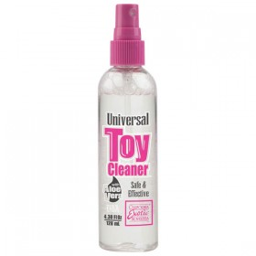 Universal Toy Cleaner With Aloe Vera 128ml