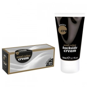 ERO BACK SIDE ANAL RELAX CREAM 50 ml Tube