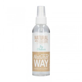 (Shots Toys) Natural Pleasure Toy Cleaner - 150 ml