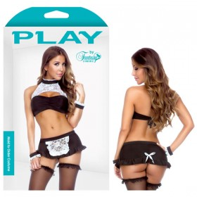Play Maid To Order Costume S/M