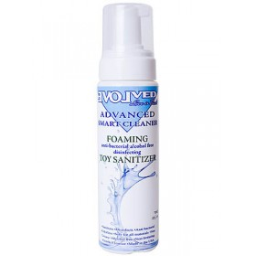 Advanced Smart Cleaner 8 oz Bottle Foaming