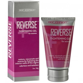 Reverse Tightening Gel Vaginal Tightening 56g Tube