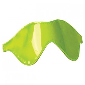 Ouch Eyemask Nightshade Green