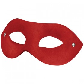 Ouch Eyemask Red