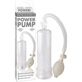 Beginner's Power Pump Clear