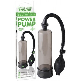 Beginner's Power Pump Smoke