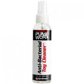 Pump Worx Anti-Bacterial Toy Cleaner