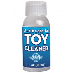 Anti-Bacterial Toy Cleaner 1oz