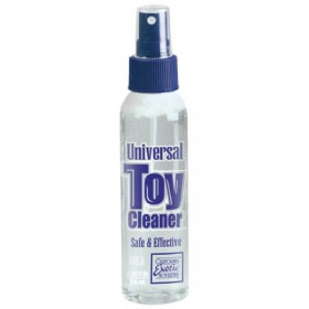 Universal Toy Cleaner 128 ml Bottle
