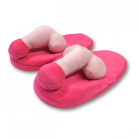 PECKER SLIPPERS