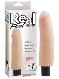 Real Feel Flesh #1
