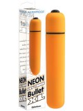 Neon Luv Touch Bullet XL Orange